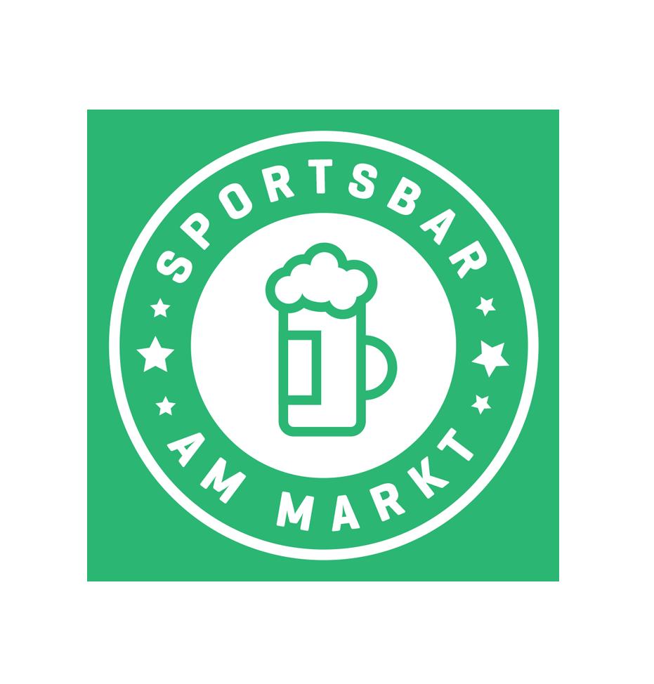 SPORTSBAR AM MARKT