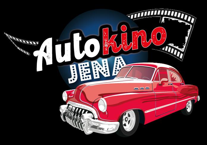 Autokino Jena Logo